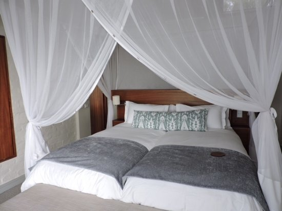 Grootbos Private Nature Reserve: Bedroom