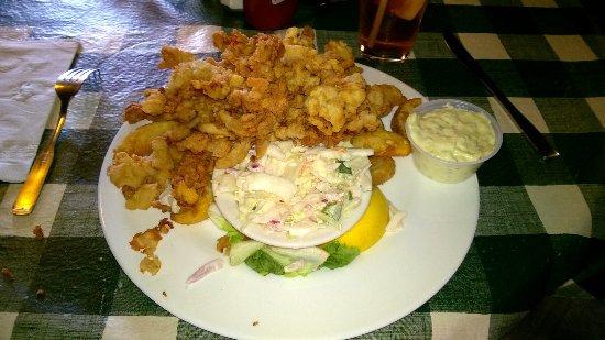 Bilde fra Seven Seas Restaurant