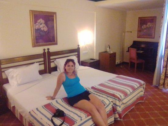 Hotel Tivoli Sintra Aufnahme