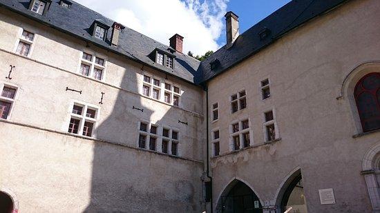 Musée de la Grande Chartreuse : DSC_0476_large.jpg