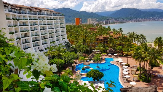 Fiesta Americana Puerto Vallarta All Inclusive & Spa Hotel