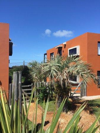 Las pakas desde la paloma uruguay opiniones for Apartahoteles familiares playa