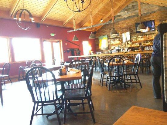 Groveland, CA: Rush Creek Lodge
