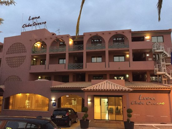 Luna Clube Oceano: photo0.jpg