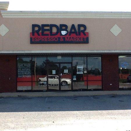 Redbar Espresso & Market