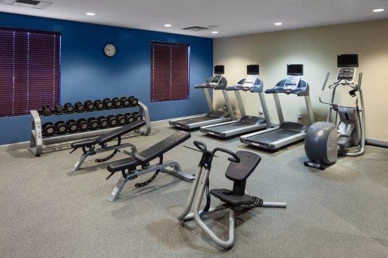 Hilton Garden Inn Tucson Airport : Hotel Information and ...