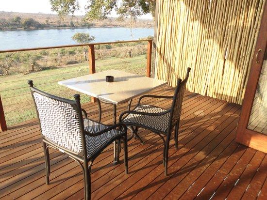 Buhala Lodge: Para avistar animales cómodamente sentados