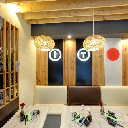 restaurant ito dans rouen avec cuisine japonaise. Black Bedroom Furniture Sets. Home Design Ideas