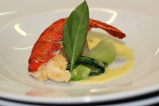 Zollikofen, Switzerland: Restaurant im Quadrat