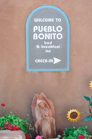 Pueblo Bonito Bed and Breakfast Inn-billede