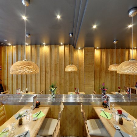 ito ka ten sushi rouen avis restaurant num ro de t l phone et photos tripadvisor. Black Bedroom Furniture Sets. Home Design Ideas