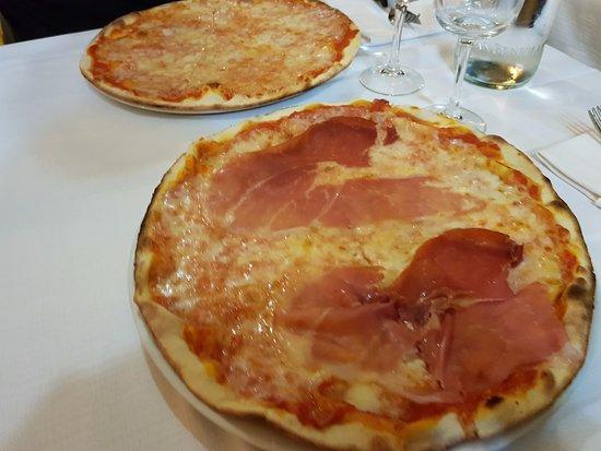 Da Michele: Pizze!