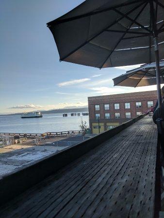 Sirens Pub : deck