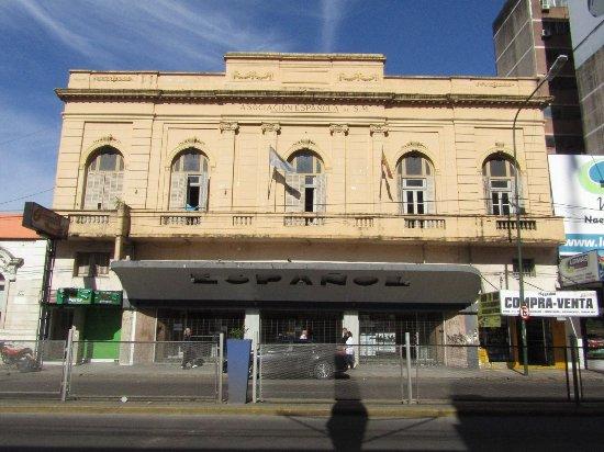 Cine Teatro Espanol