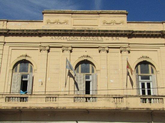 Lomas de Zamora, الأرجنتين: Cine Teatro Español