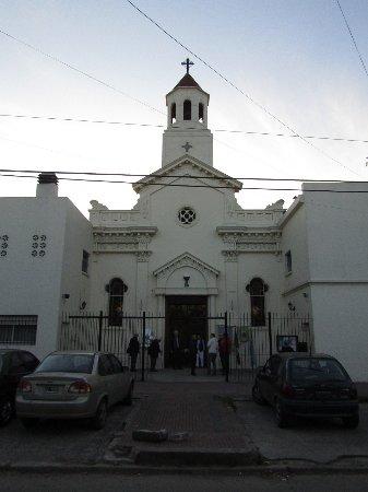 Parroquia Santa Teresa del Nino Jesus