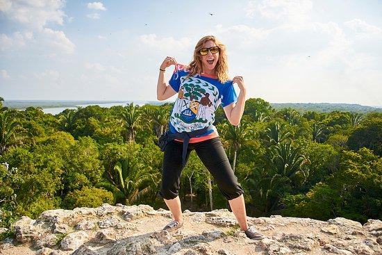 Nephi Belize Tours