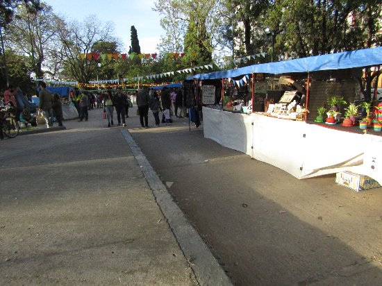 Plaza del Campeon