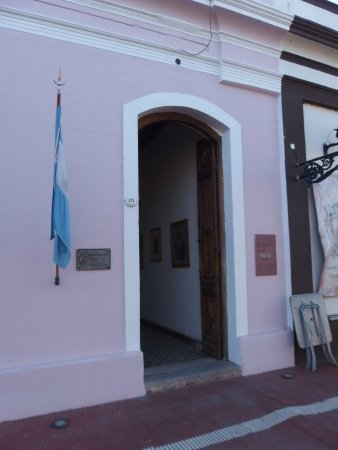 B&B'er i Villa del Totoral