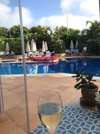 Bild von hotel el coto colonia de sant jordi - Hotel el coto mallorca ...