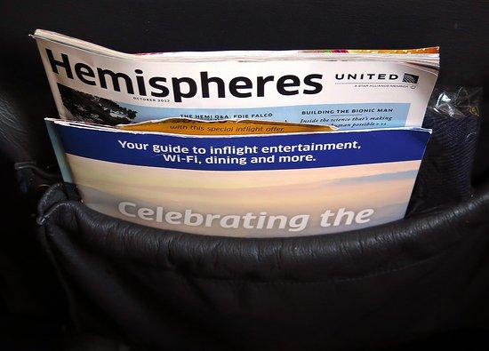 737-900 FC - New Hemispheres and