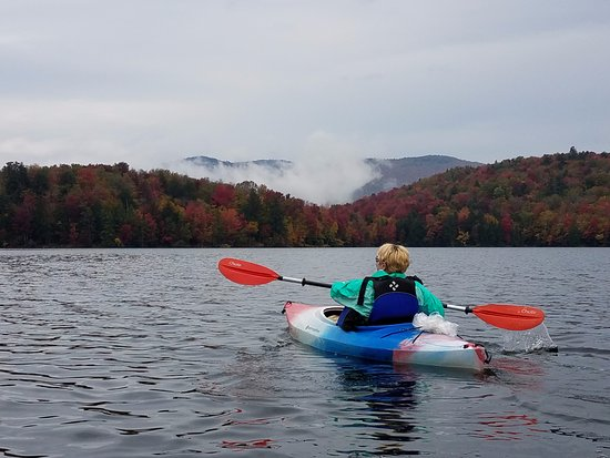 Appalachian Trail Adventures: Fall in Vermont!