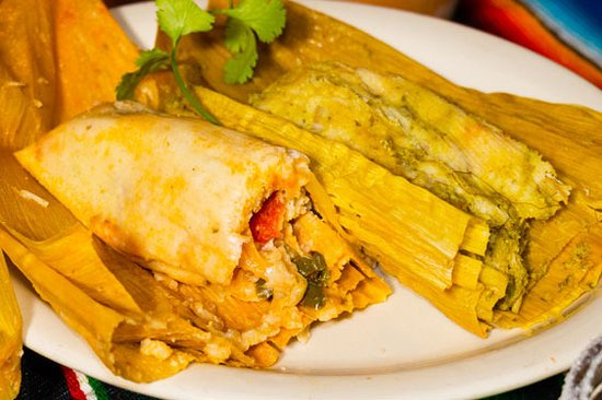 Tamales Las Cazuelas Mexican Restaurant In Miami Picture