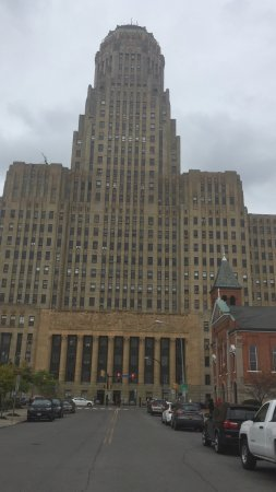 Buffalo City Hall: photo0.jpg