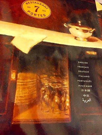 7 portes barcelona barceloneta restaurant reviews for 7 portes barcelona menu