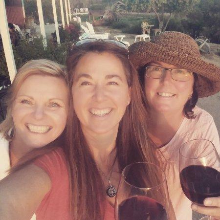 Warner Springs, CA: Hawk Watch Winery