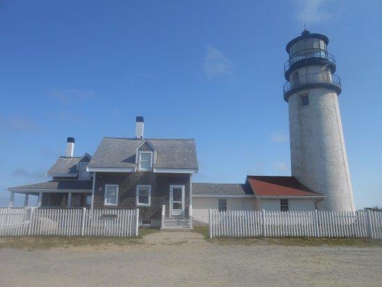 Truro, แมสซาชูเซตส์: Museum & Lighthouse