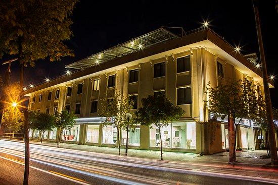 Gosterisli Hotel