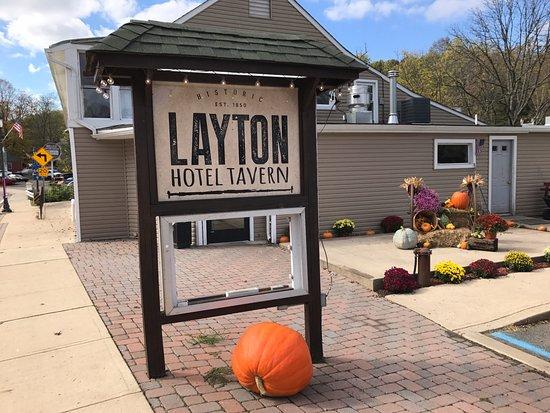 LAYTON HOTEL TAVERN