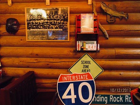 Kingston Springs, TN: Interior