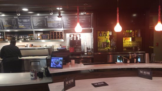 Middleburg Heights, OH: Bistro