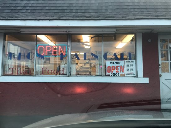 Auburn, WA: Front of restaurant
