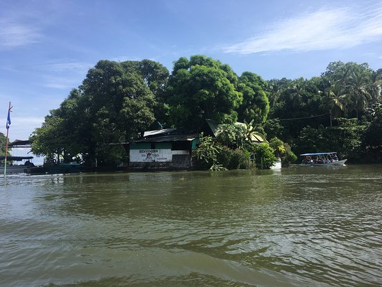 Lake Nicaragua, Nikaragua: photo4.jpg