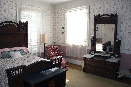 McIndoe Falls, VT: Eastlake suite