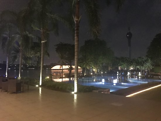 Cinnamon Lakeside Colombo: photo8.jpg