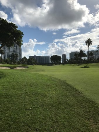 Turnberry Isle Miami, Autograph Collection: 2nd Hole Miller Course