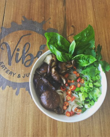 Vibe Eatery & Juice Co.