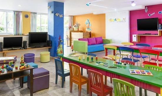Sheraton Buganvilias Resort & Convention Center: Sheraton Kids Club