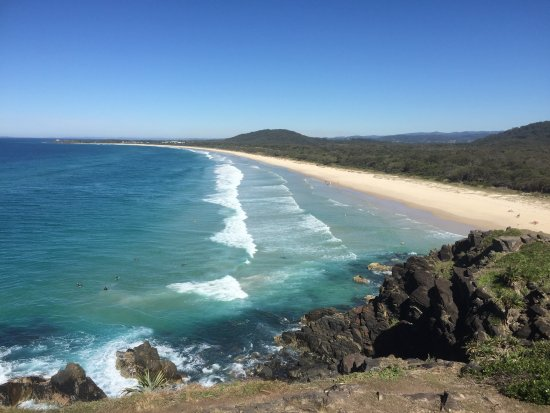 The Top 10 Things to Do Near The Beach Cabarita, Cabarita ...