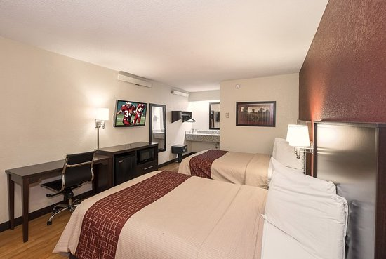 Red Roof Inn Chicago O Hare Airport Updated 2017