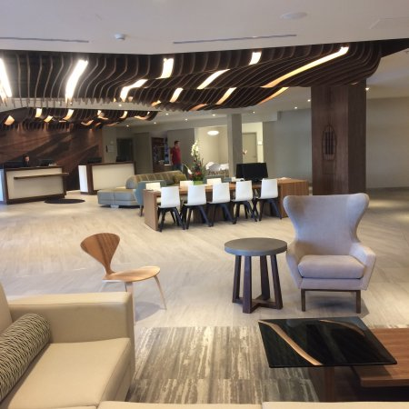 Interior - Delta Hotels by Marriott Dartmouth Photo
