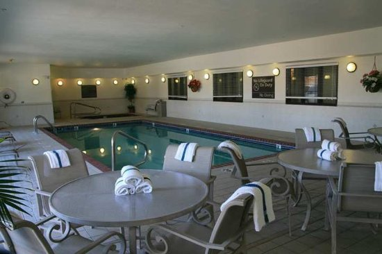 Manhattan, KS: Recreational Facilities