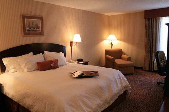Manhattan, KS: Guest Room