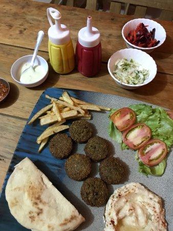 Restaurante Jerusalem Kebab Grill: photo1.jpg