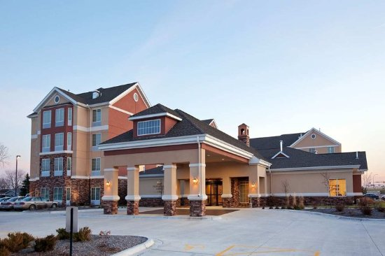 Welcome to Homewood Suites by Hilton St Cloud!