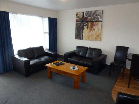 Ashburton, Yeni Zelanda: Meeting Room